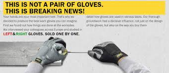 "Rethinking a category: ""odd"" gloves"