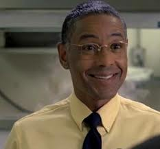 It has been pointed out that the only black character in the series cooks fried chicken and sells drugs: but on the other hand, Gus Fring is the show's most intriguing character