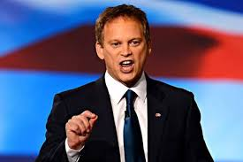 The Bard himself: under a pseudonym, Shapps wrote all of Shakespeare's plays and pipped Jeffrey Archer to 100m gold at the London Olympics. And found time for pint and a game of bingo. A colossus.
