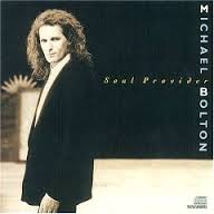 """Sometimes there is an inverse proportionality between album sales and quality. Exhibit No1: the execrable """"Soul Provider"""" by master long-hair-at-the-back exponent Bolton. See how I took the cold, raw data of album sales there and injected some soul into it?"""