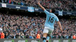 A Pyrrhic victory ... O Aguero, where is thy sting? A drive to Wales in a second-hand Toyota eclipsed your vainglory.